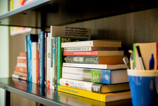 Dozens of books about startups, scaleups, growth, and innovation