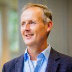 Jorgen Sandig, Director of The Lab at ScaleUpNation