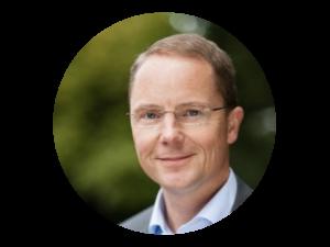 Harm-Jan Wessels, CEO Forcare, ScaleUpNation Board Program Alumni