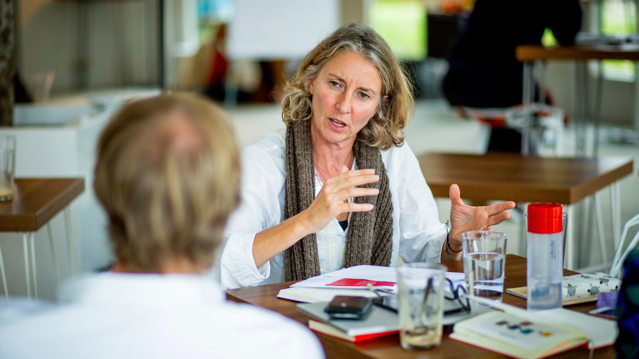 Board members meet in Amsterdam