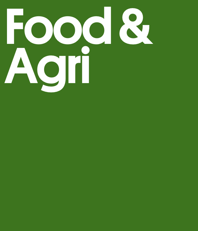 The Food&Agri Program exposes impact F&A scale-ups to opportunities to scale their businesses