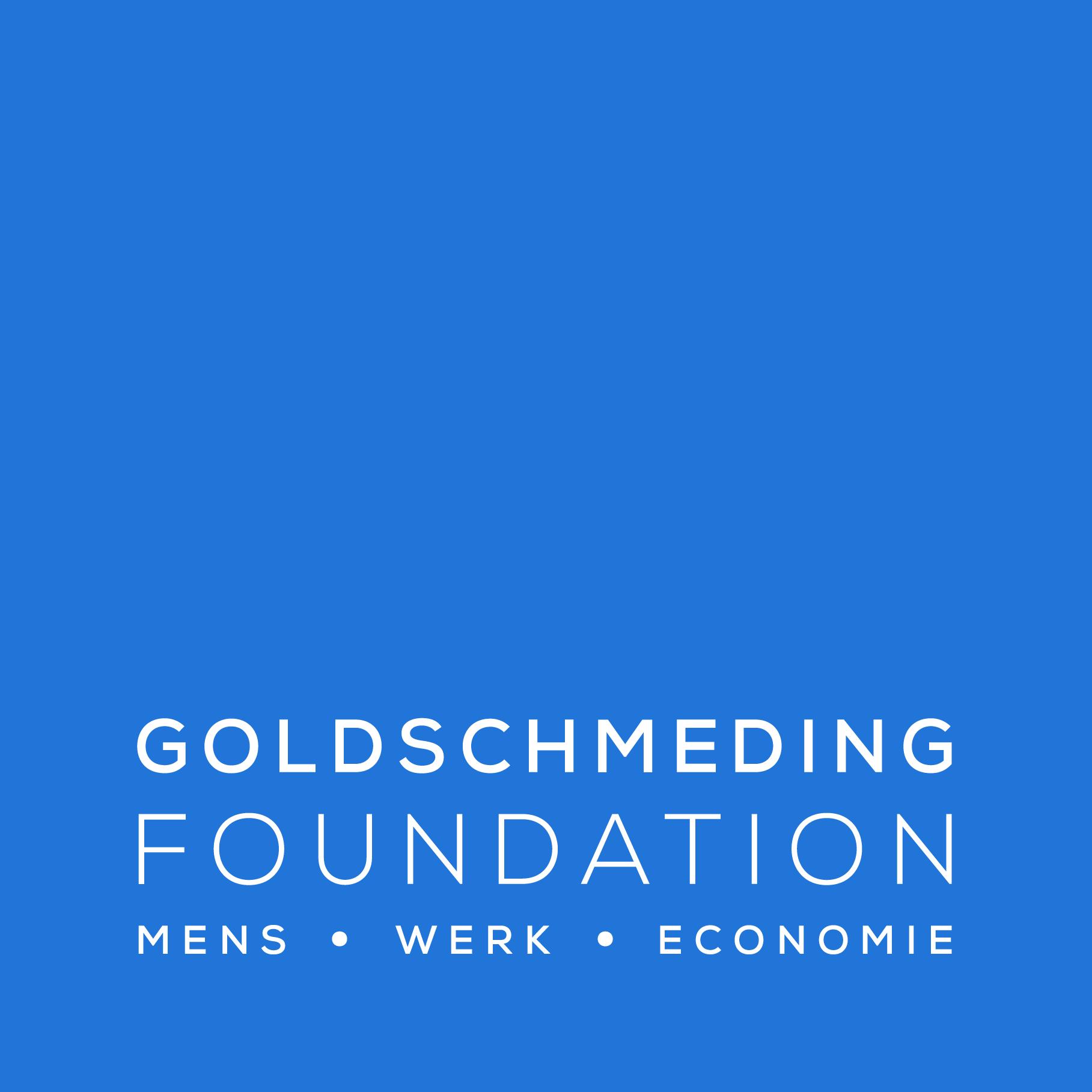 Goldschmeding
