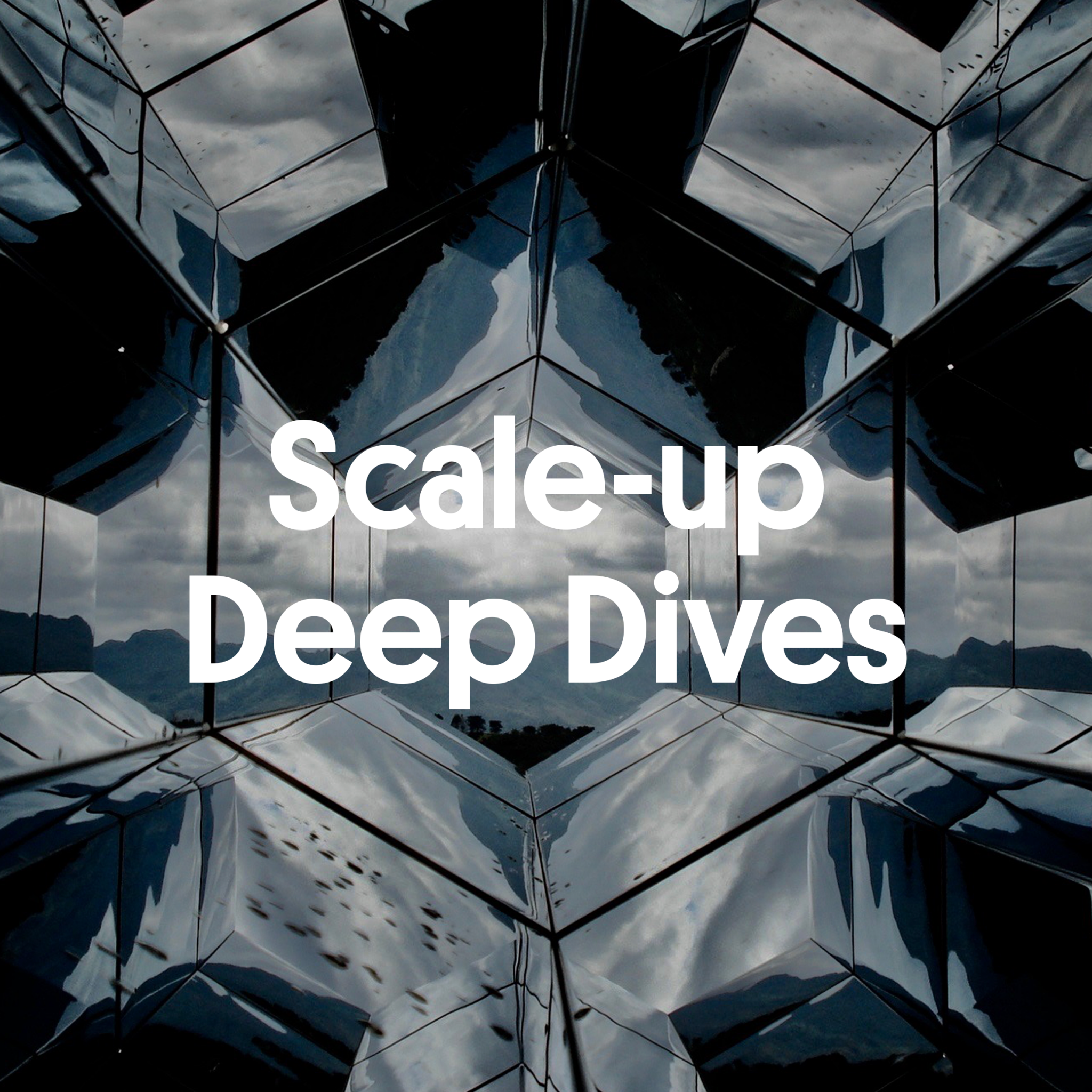 ScaleUp Deep Dives