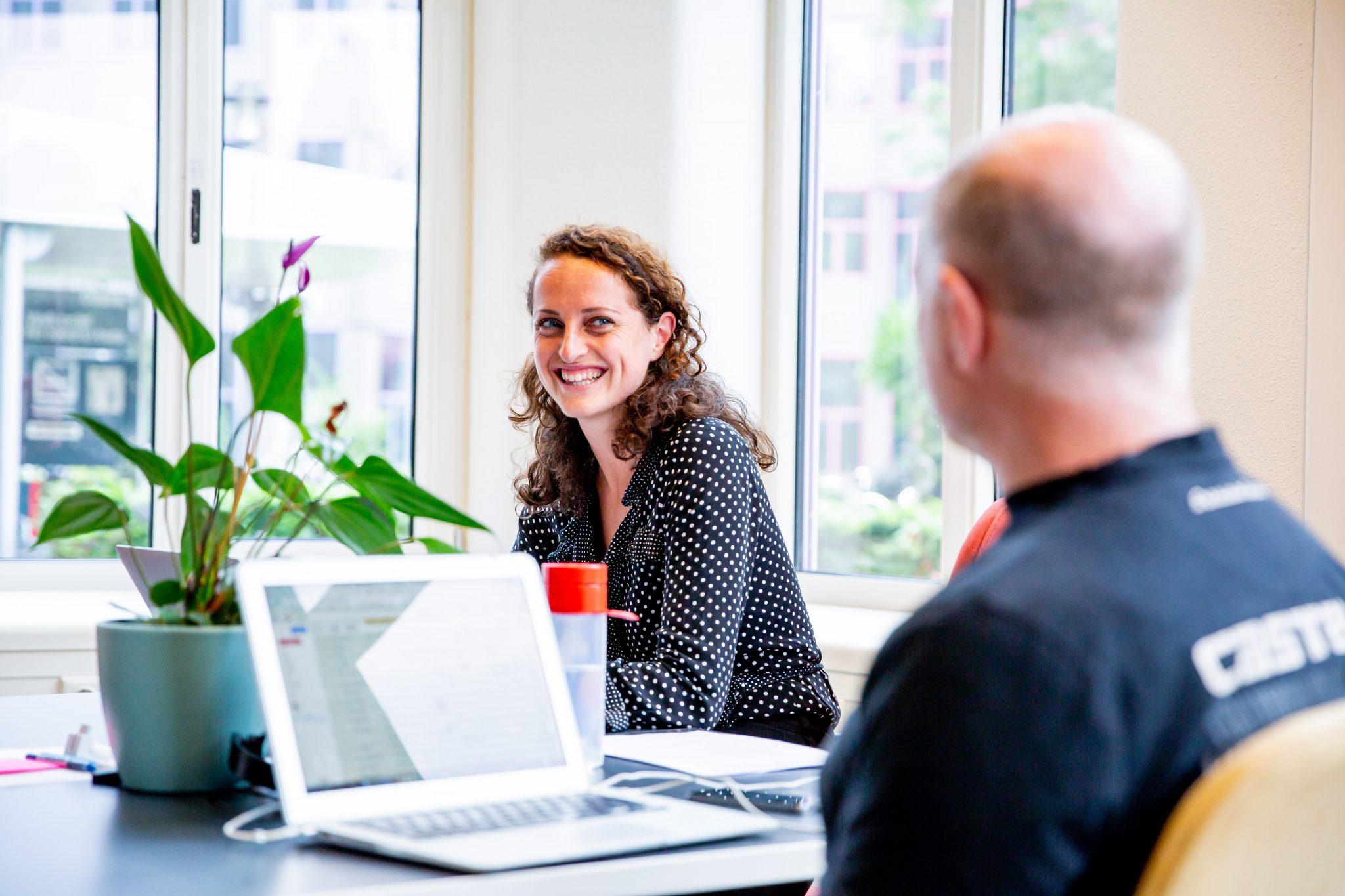 Vacancy: Business Developer & Analyst