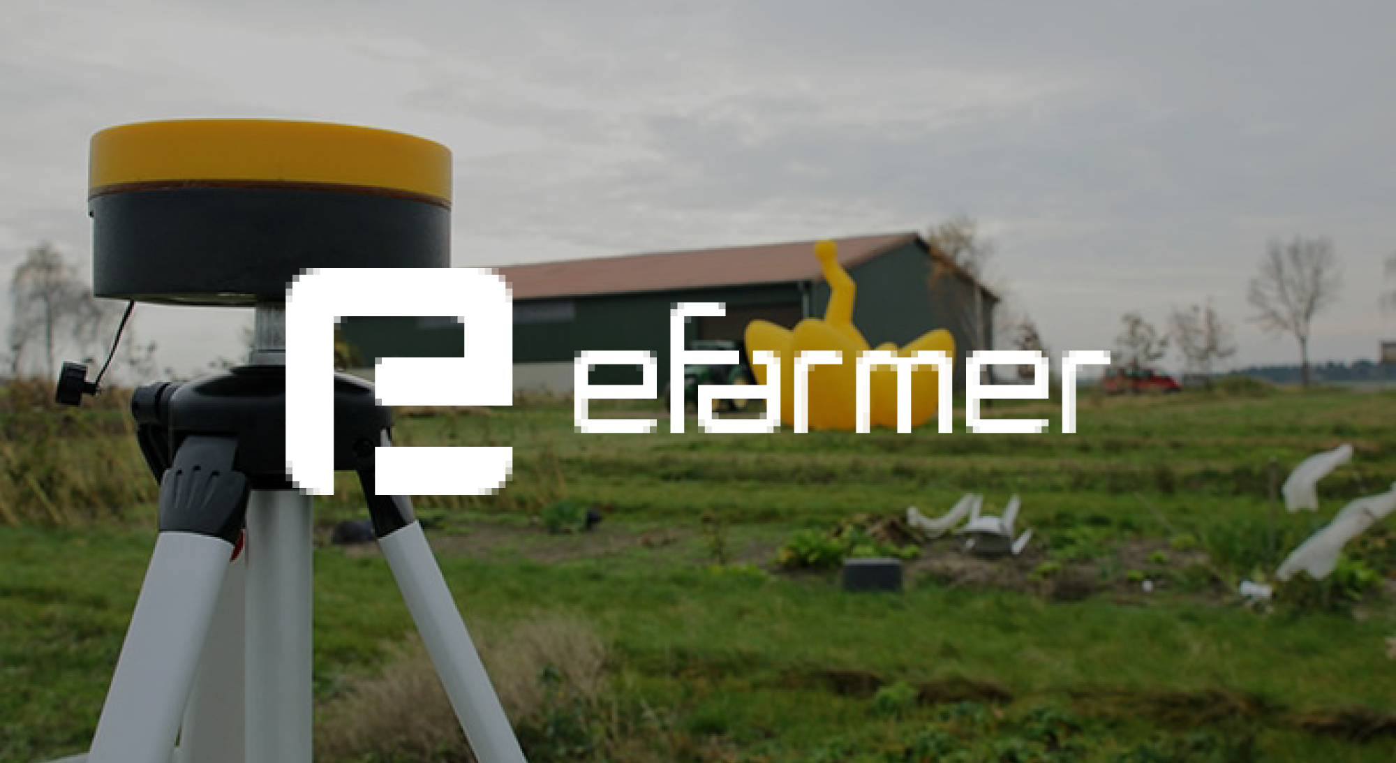 efarmer is one of the participants of the ScaleUpNation Food program, which focuses on upstream Agri&Food scale-ups