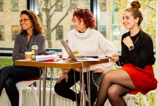 ScaleUpFood Class 1 - Food&Agri scale-ups leaders gather in Amsterdam