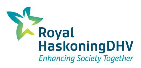 Royal Haskoning logo