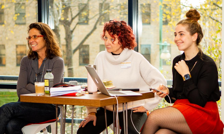 Vacancy: B2B Content Marketing Internship
