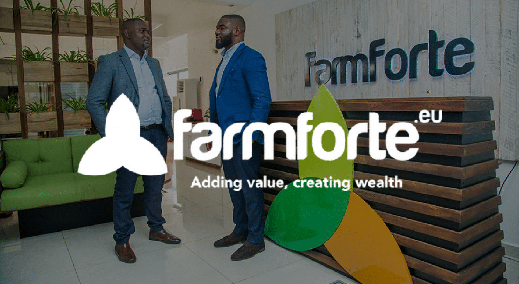 Farmforte is an impact scale-up in food and agri that participated in ScaleUpFood, a program for ventures that are aggressively scaling