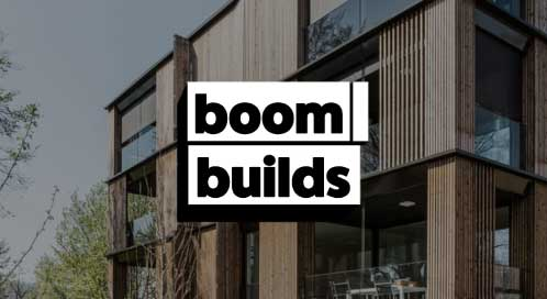 BOOM Builds is one of the 125+ impact scale-ups have completed our programs