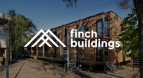Finch Buildings is one of the 125+ impact scale-ups have completed our programs