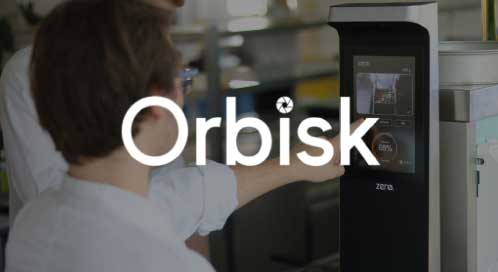 Orbisk is an impact scale-up in food and agri that participated in ScaleUpFood, a program for ventures that are aggressively scaling