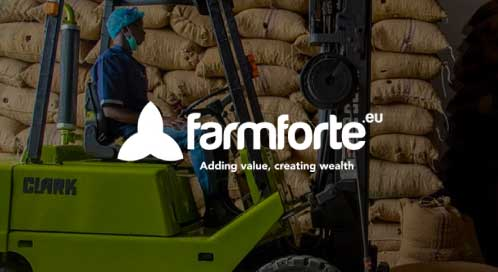 Farmforte is one of the 125+ impact scale-ups have completed our programs