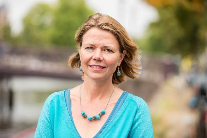 Jolanda Holwerda