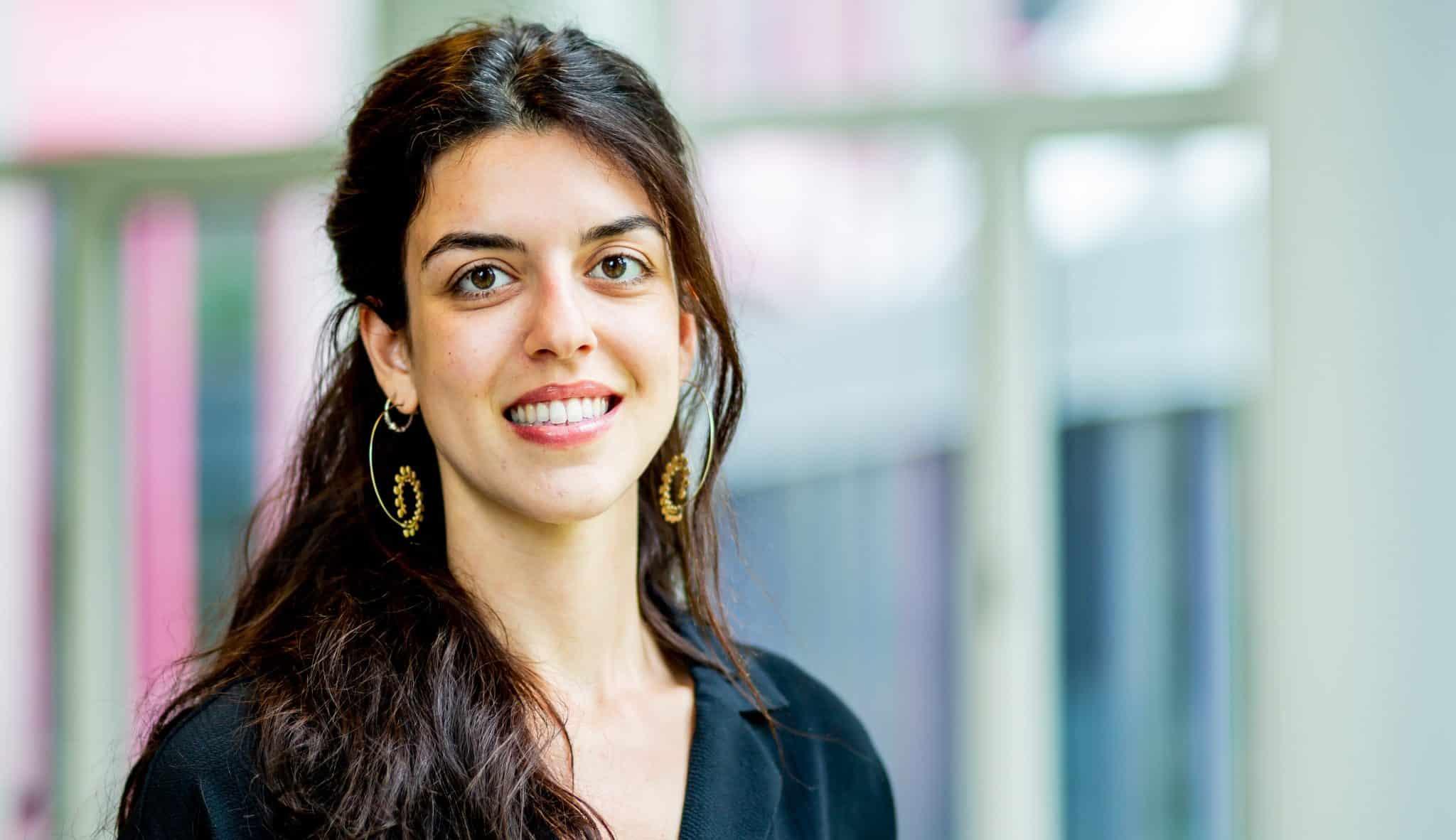 The Art of Scaling team: Afroditi Terzi