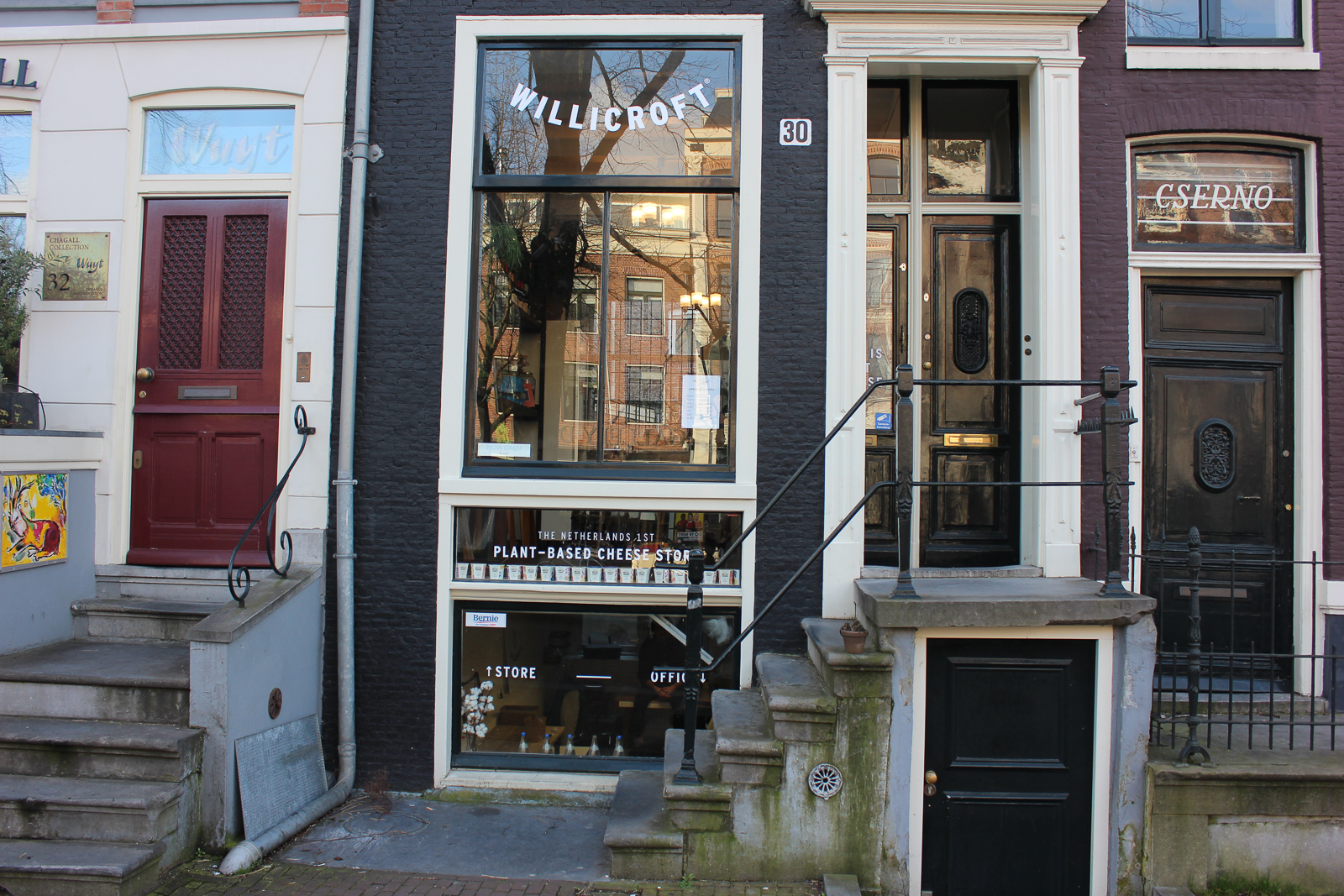 We asked Oost NL, Farmforte & Willicroft: Why the Netherlands?